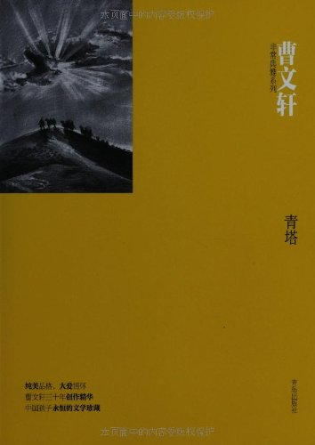 Adopts a very elegant series: qingtazhen(Chinese Edition)