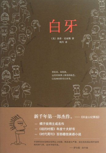 9787544264365: White Teeth (Chinese Edition)