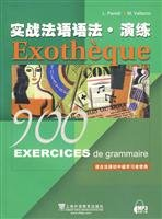 practical French grammar: exercises(Chinese Edition): L.Parodi M.Vallacco