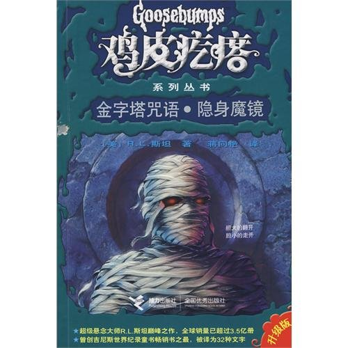 Pyramid spell Stealth Mirror(Chinese Edition): R.L. SI TAN