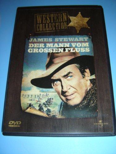 9787545002997: Shenandoah (1965) [European Release] / Der Mann Vom Grossen Fluss
