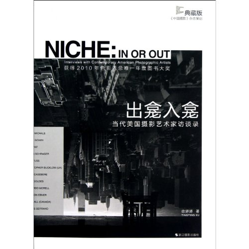 A niche into niches: Contemporary American Photography Artist Interview (Collector's Edition)(...