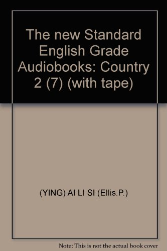 The new Standard English Grade Audiobooks: Country 2 (7) (with tape)(Chinese Edition): YING) AI LI ...