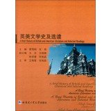 9787560345307: A Brlef History of British and Amerlcan Literature and Selected Reading(Chinese Edition)