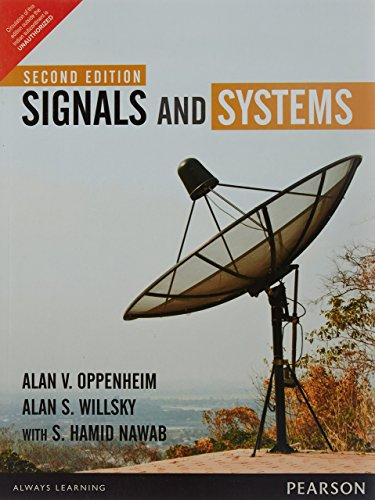 Signal and System(Second Edition) (Chinese Edition): Alan V.Oppenheim, Alan