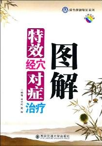 Symptomatic treatment effects Meridian graphic ( 2nd Edition )(Chinese Edition): XING XIAO LING