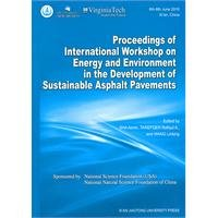 Proceedings of International Workshop on Energy and Environment in the Development of Sustainable ...