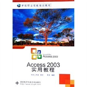 Access 2003 Practical Course: LI BO BIAN