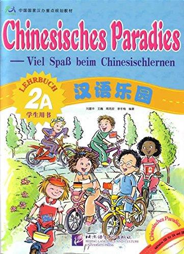 9787561917183: Chinesisches Paradies Vol. 2A - Lehrbuch