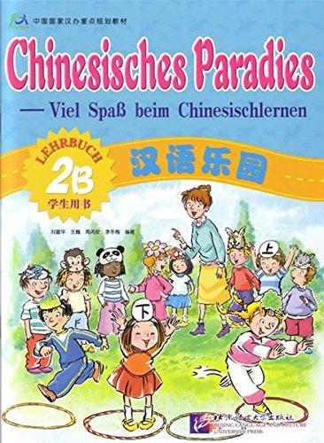 9787561917190: Chinesisches Paradies vol.2B - Lehrbuch