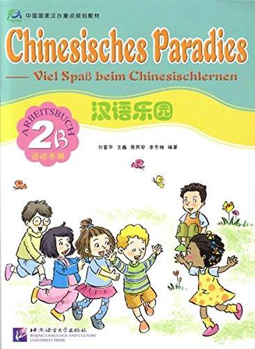 9787561917213: Chinesisches Paradies vol.2B - Arbeitsbuch