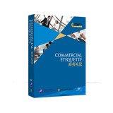 9787561937136: Commercial Etiquette