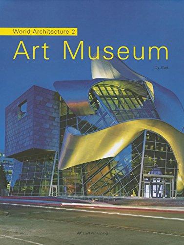 9787562337720: World Architecture II: Art Museum