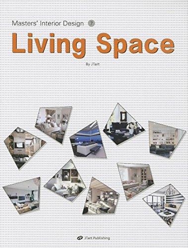 Masters' Interior Design 7 - Living Space