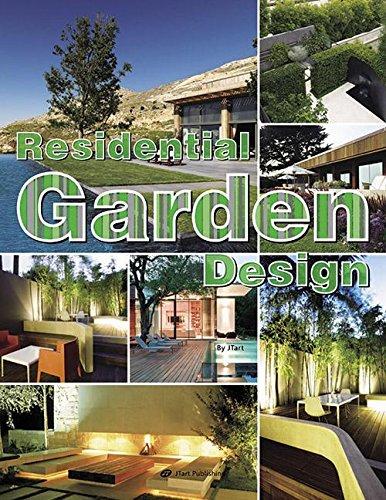 Residential Garden Design: JTart
