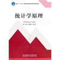 Theory of Statistics(Chinese Edition): XIE JING WEN WU XIAO PING ZHU