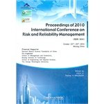 9787564038779: Proceedings of 2010 International Conference on Risk and Reliability Mangagement