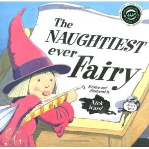 9787618453923: The Naughtiest Ever Fairy