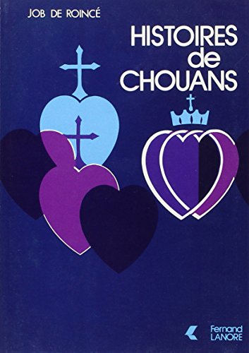 9787630003618: Histoires de Chouans
