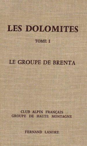 9787630004028: Dolomites, tome 1
