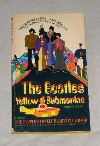 9787671336454: The Beatles Yellow Submarine