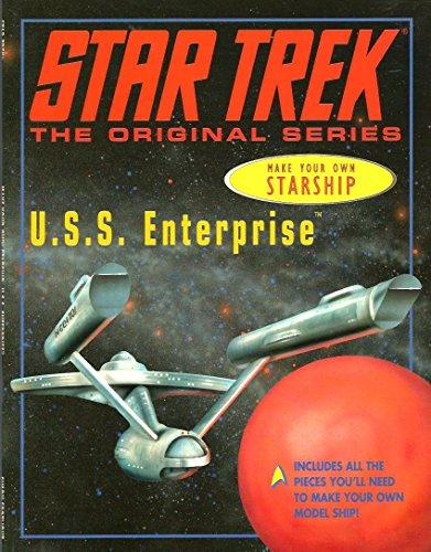 Star Trek The Original Series Make Your