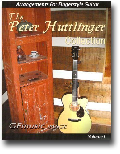 9787770039386: The Peter Huttlinger Collection (Volume 1)