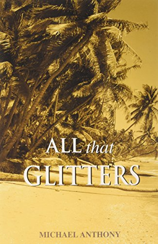 All That Glitters: Michael AnthonyMichael Anthony
