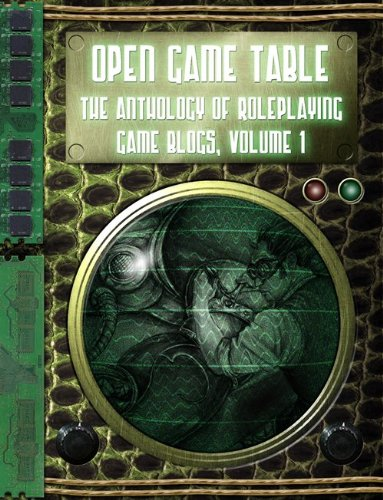 9787770056598: Open Game Table: The Anthology of Roleplaying Game Blogs, Volume 1 (OGT0001)