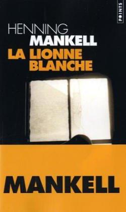 9787780037075: La Lionne blanche