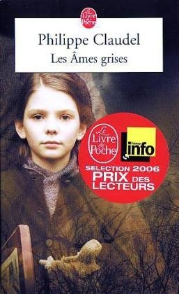 9787780039840: Les Ames grises (Livre en allemand)
