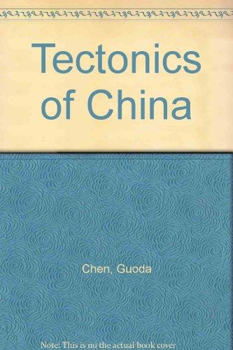 Tectonics of China: Guoda, Chen