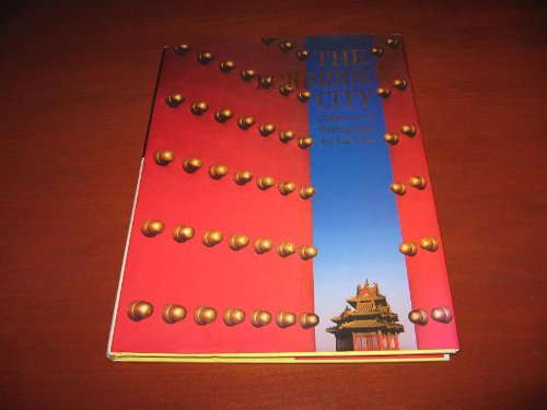 9787800071539: The Forbidden City: Collection of Photographs by Hu Chui