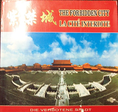 The Forbidden City: republic of china