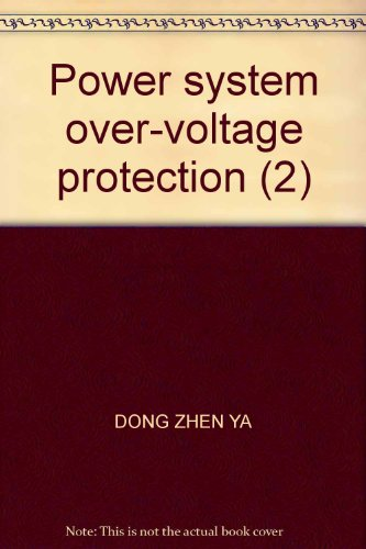 9787801253736: Power system over-voltage protection (2)