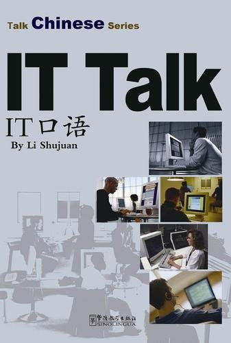 IT Talk. [Chinese / English]. [Mit CD].: Tan, Andy:
