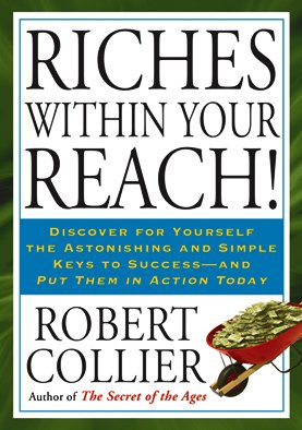 9787802229846: Riches Within Your Reach(Chinese Edition)