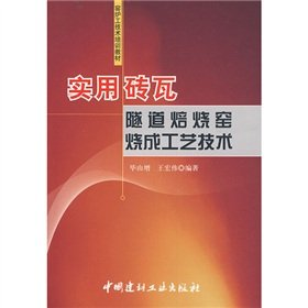 9787802276567: Practical brick tunnel the roasting kiln firing process technology(Chinese Edition)