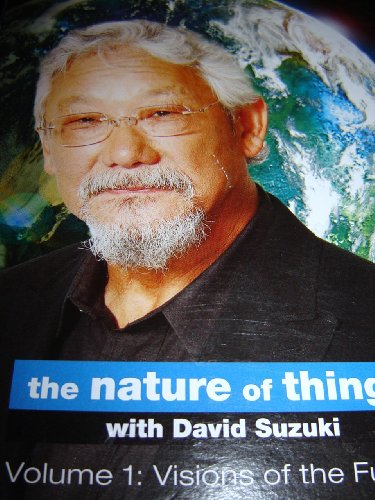 9787802491588: The Nature of Things with David Suzuki: Volume 1, Visions of the Future