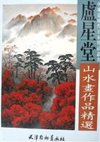 9787805039886: Luxing Tang landscape paintings Collection (Paperback)