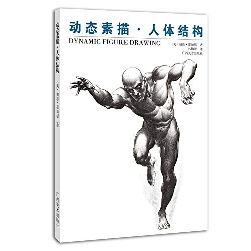 9787806253618: DYNAMIC FIGURE DRAWING