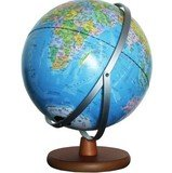 9787807048268: Globe (30cm universal Administrative Region dimensional relief)(Chinese Edition)