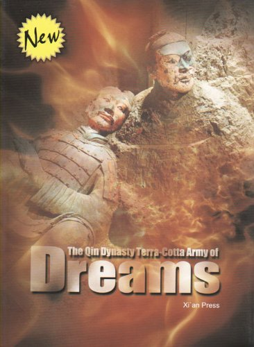 The Qin Dynasty Terra-Cotta Army of Dreams: Zhang Lin