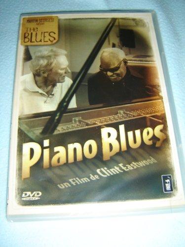 9787810515122: Martin Scorsese Presents the Blues - Piano Blues (2003)
