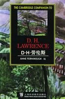 D H Lawrence(Chinese Edition): ANNE FERNIHOUGH/( YING