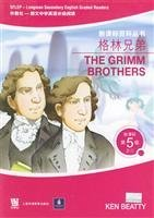 9787810808804: Brothers Grimm(Chinese Edition)
