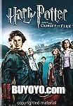 9787880106817: Harry Protter And The Goblet Of Fire (China Version)