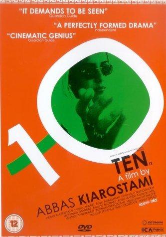 9787880713336: TEN Abbas Kiarostami (NTSC All Region Import) Mania Akbari, Amin Maher, Mandana Sharbaf, and Roya Arabshahi