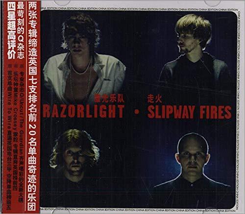 9787880940626: Slipway Fires