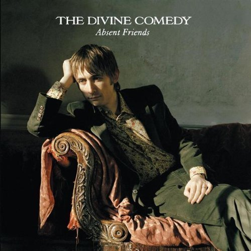 9787884744503: the divine comedy absent friends japanese edition